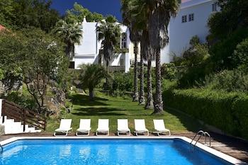 Φωτογραφία του Villa Termal Monchique – Hotel Central , Monchi'ue