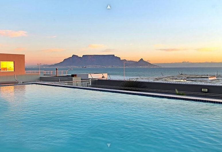 LG8 Infinity Apartments, Cape Town, Outdoor Pool