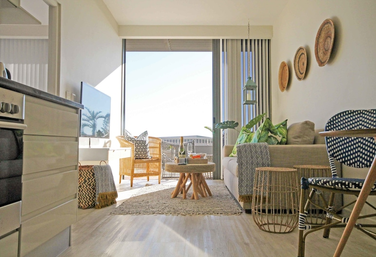 LG8 Infinity Apartments, Cape Town