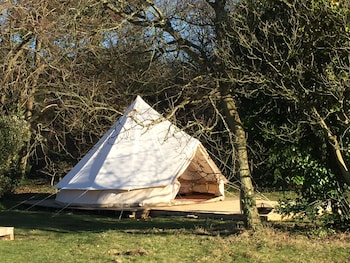 Picture of Bell Tent Glamping in Southampton