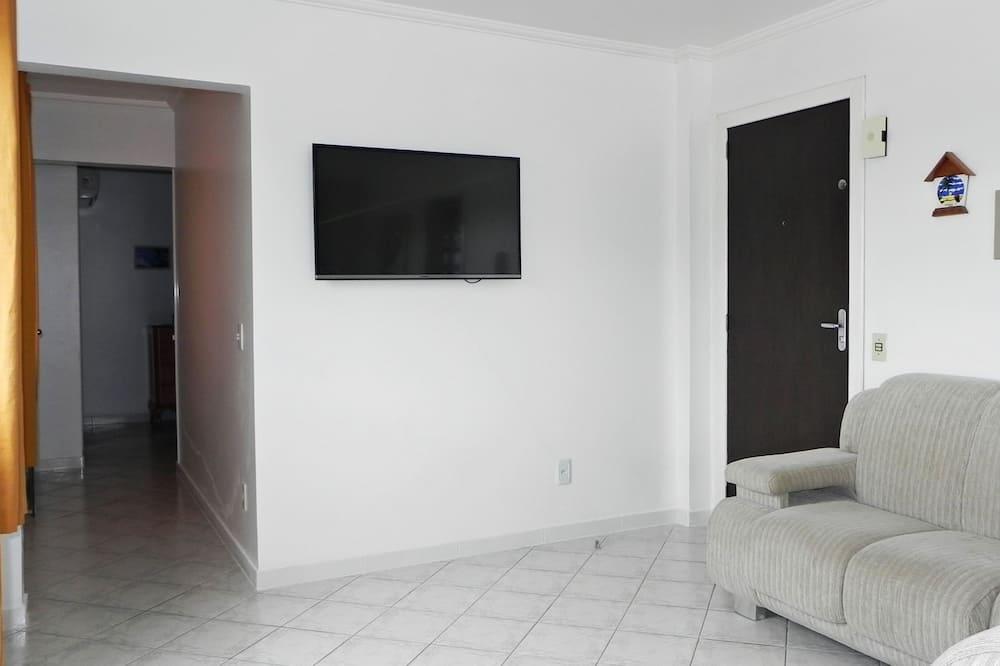 Appartement (1021) - Coin séjour