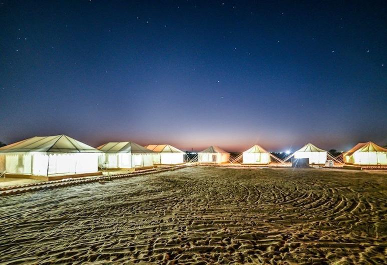 スピリット デザート キャンプ, ジャイサルメール