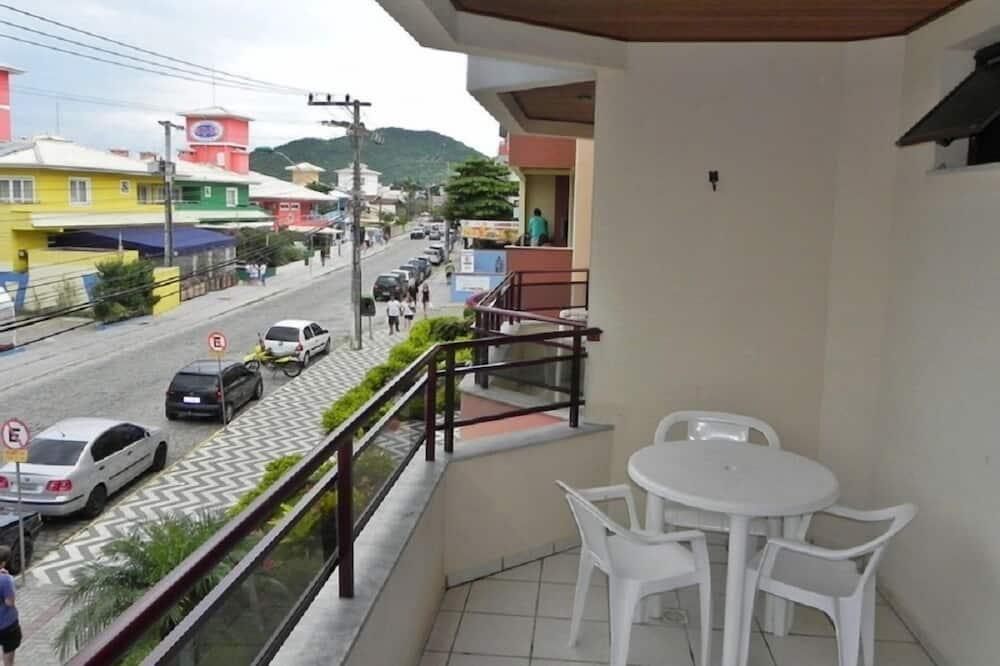 Apartment (1003) - Balcony