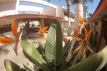 Picture of Auto Hotel Niza in Tlaquepaque