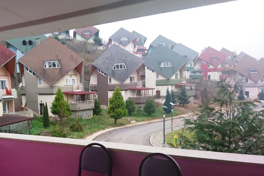 Villa Familiale, 5 chambres - Balcon