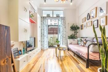 Nuotrauka: Cozy Apartment Best Location 115, Šanchajus