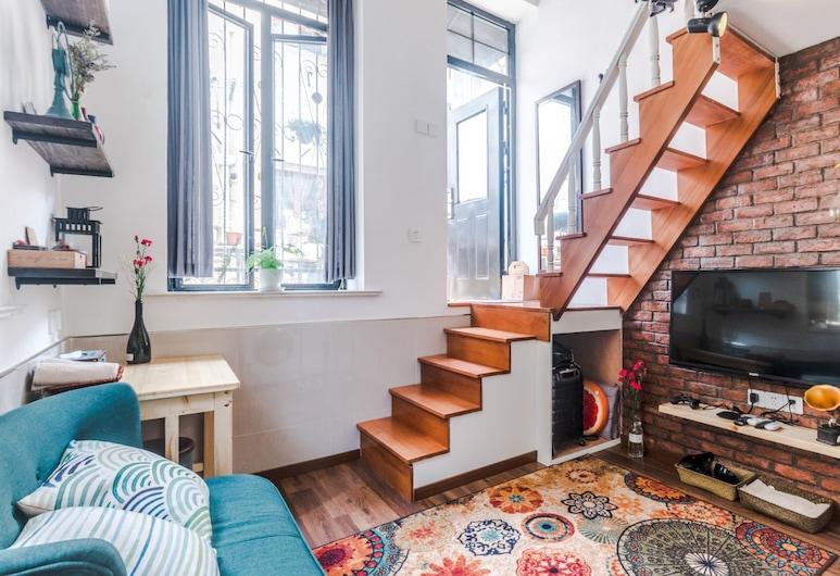 Cozy Apartment Best Location 1412, Shanghai