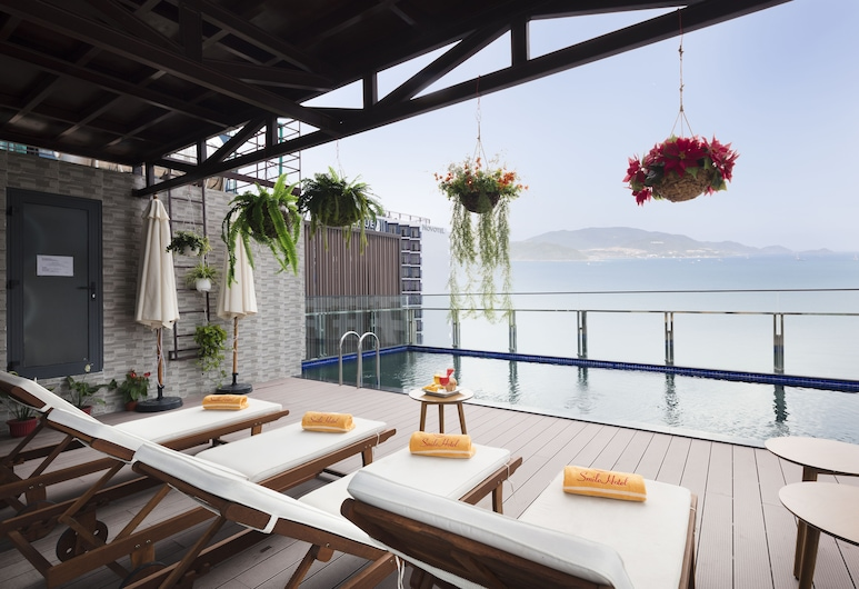 Smile Hotel, Nha Trang, Uima-allas