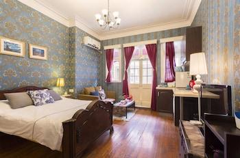Gambar Cozy Apartment Best Location 202 di Shanghai