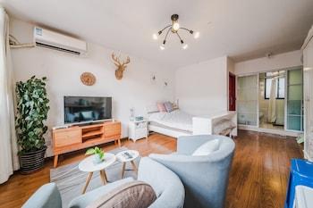 Gambar Cozy Apartment Best Location 302 di Shanghai