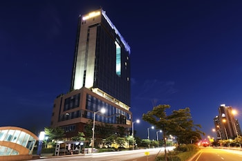 Picture of Hotel Skypark Incheon Songdo in Incheon