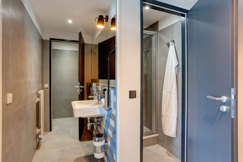 6 - Bed room  - Ванна кімната