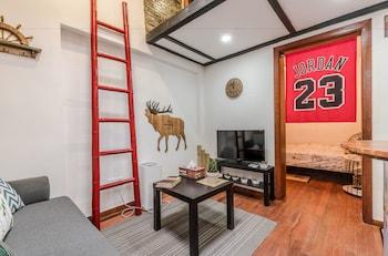 Gambar Cozy Apartment Best Location 616 di Shanghai