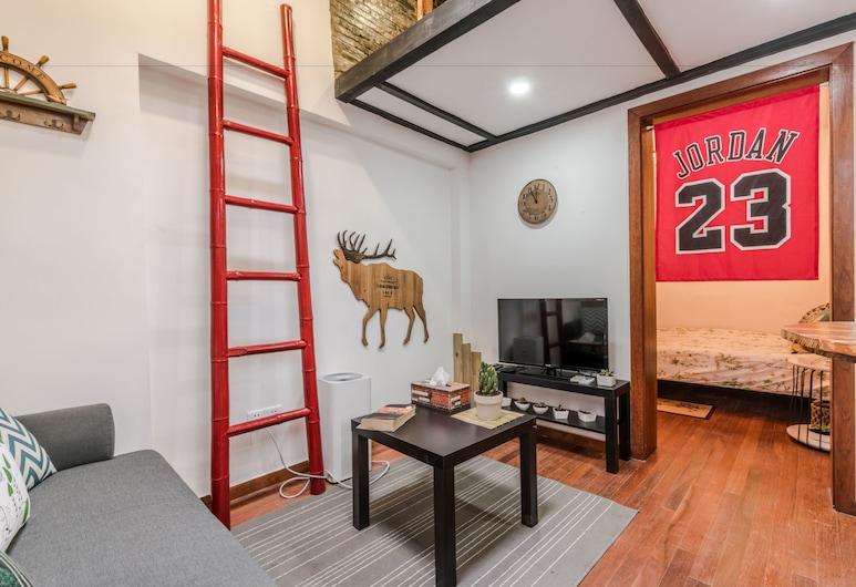 法租界醒家民宿 616, 上海市