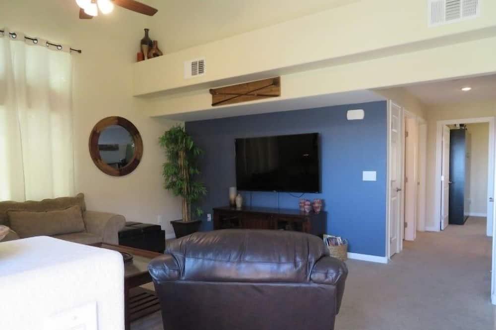Διαμέρισμα (Condo), 3 Υπνοδωμάτια - Καθιστικό