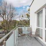 City Apartment, 2 Bedrooms (Uno 2) - Balcony