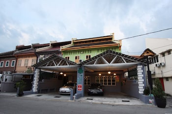 Picture of Shamrock Guest House II in Ipoh