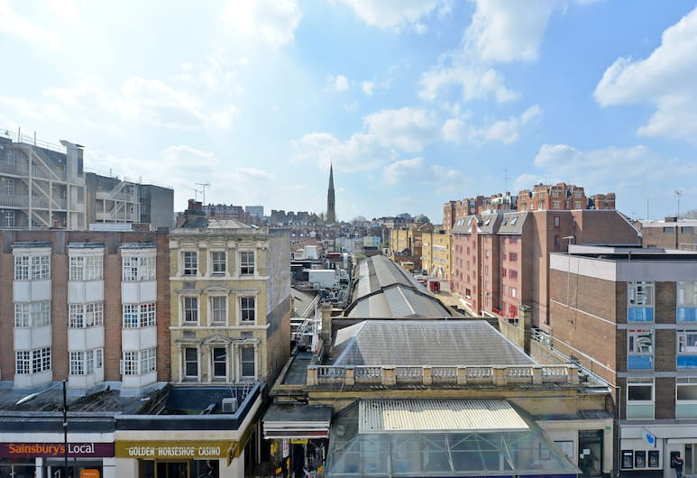 London Lifestyle Apartments Notting Hill, London, Pemandangan dari properti
