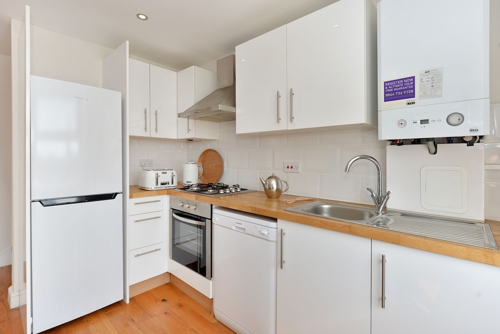London Lifestyle Apartments Notting Hill, London: Info, Photos ...