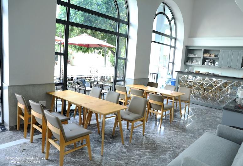 Fide Hotel, Hočiminovo mesto, Hala
