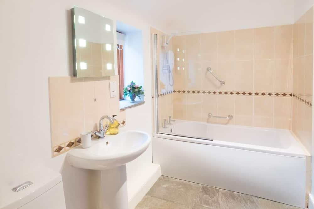 Superior házikó, fürdőszobával - Fürdőszoba