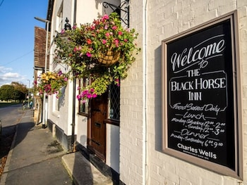 Picture of Black Horse Inn in Cambridge
