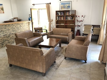 Marmaris bölgesindeki Veranda Hotel resmi