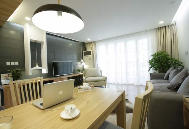 祕境法租界 - 福氣滿滿 IAPM 旁 4 房大平層, 上海市