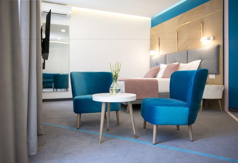 City Nest Modern & Cozy Suites, Βελιγράδι