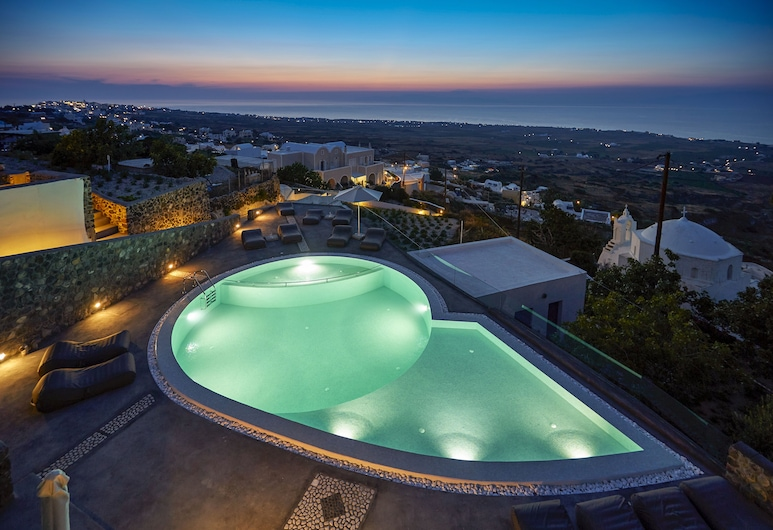 Anchor Suites, Santorini