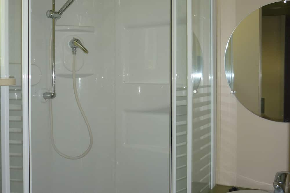 Chata - Koupelna