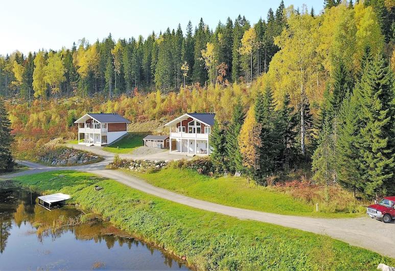 Karkutahko Villas, Kuopio