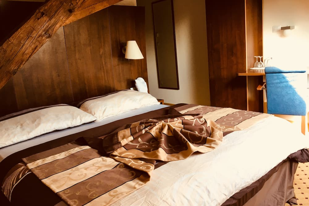 雙人房, 1 間臥室 - 客房