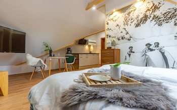Picture of Stacja Zakopane - Apartamenty w Centrum in Zakopane