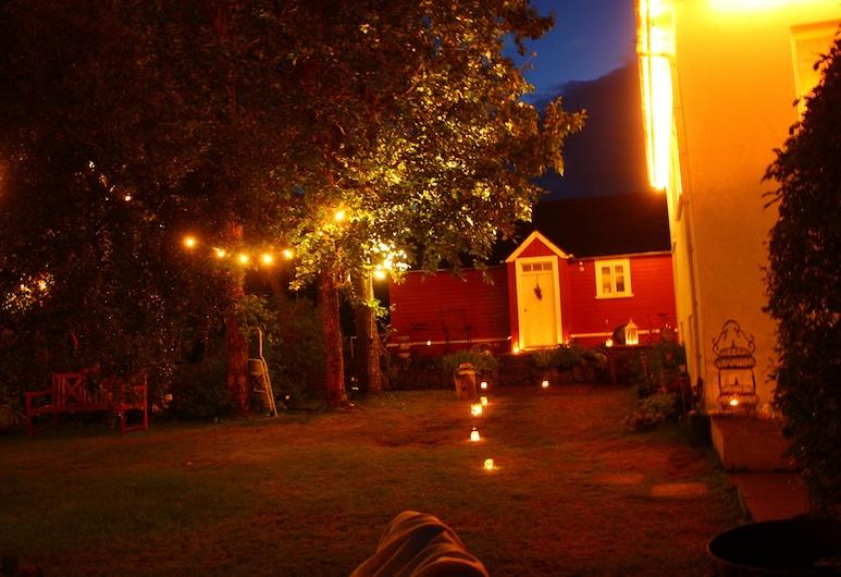 Vegamót old farmhouse, Dalvik, Ulaz u objekt