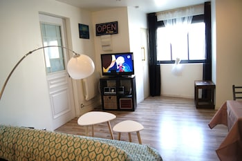 Apartments In Cahors