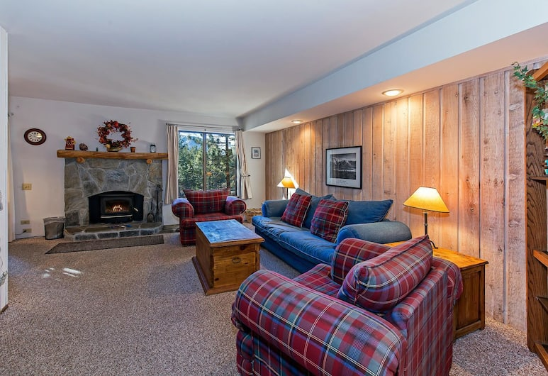 Viewpoint 131 - One Bedroom Condo, Mammoth Lakes