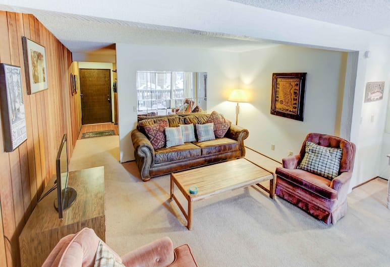 Sherwin Villas 52 - One Bedroom Condo, Mammoth Lakes