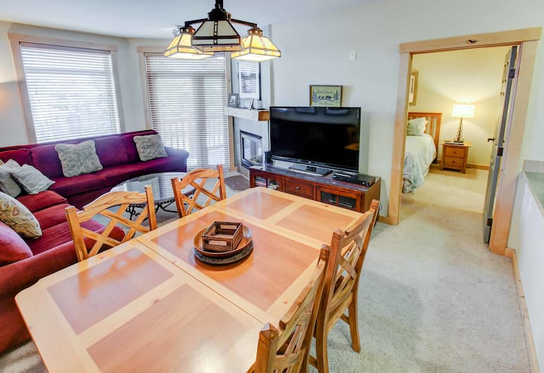 Sunstone 131 - Two Bedroom Condo, Mammoth Lakes