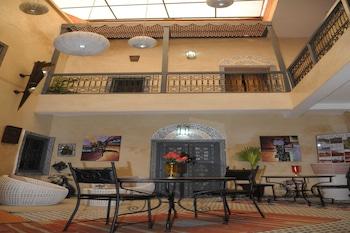 Marrakech bölgesindeki Riad belko - Hostel  resmi