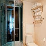 Gazdaságos szoba két külön ággyal - Fürdőszoba