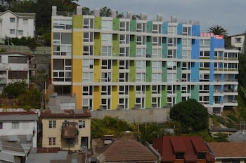 Picture of Lofts Plaza Yungay in Valparaiso