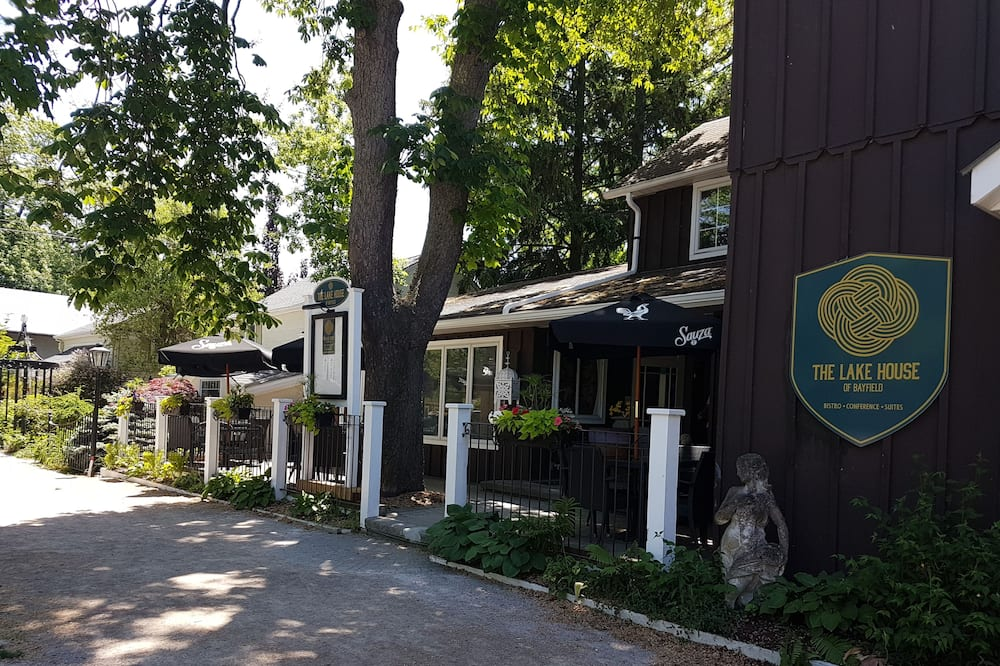 Lake House of Bayfield