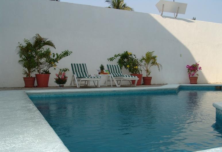 Coral Suites Bucerias, Bucerias, Pool