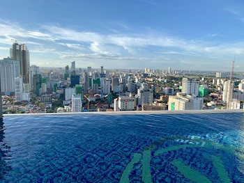 Nuotrauka: The View Serviced Residence, Phnom Penh