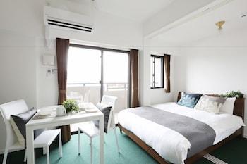 福岡博多 12 號住宅酒店的圖片