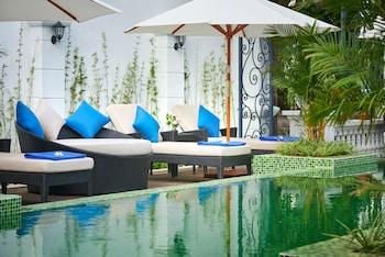 ภาพ Manoir Des Arts Hotel ใน ไฮฟอง