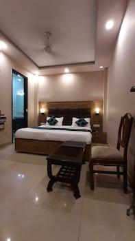Fotografia do Krishna Inn em Nova Deli