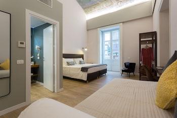 在帕勒莫的贝拉罗托套房酒店照片
