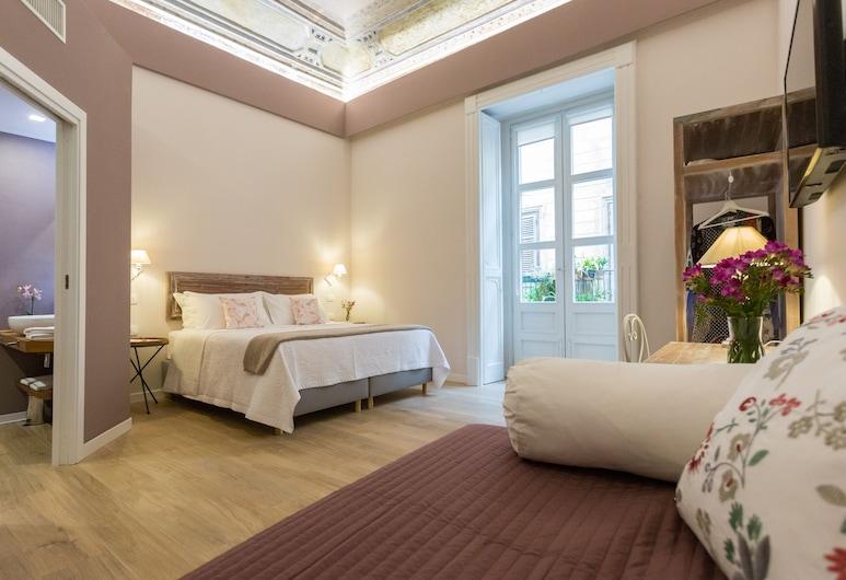 Bellaroto Suite, Palermo